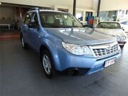 2011 Subaru Forester S3 MY11 X AWD Blue 4 Speed Sports Automatic Wagon Moorooka Brisbane South West Preview