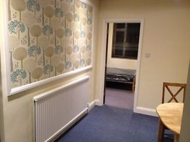 One Bedroom Flat in a New Building In Wood Green N22. All Bills Inc. Fully Furnished . All New.