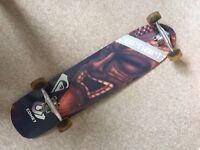 Comet USA Longboard Skateboard