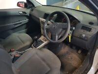 Vauxhall Astra Club Cdti - AUCTION VEHICLE