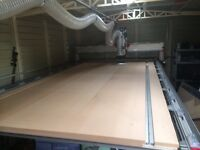CNC router 10 by 5 foot