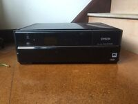 Epson PX730WD All-in-One Inkjet Printer (Wireless)