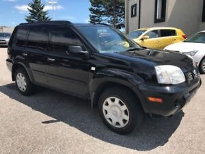 2006 Nissan X-Trail SE Super clean! Loca