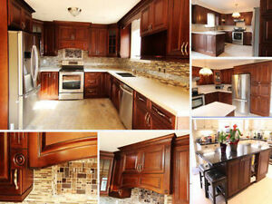 Granite and Quartz Countertops for Sale from $45/Sq.ft Kitchener / Waterloo Kitchener Area image 8
