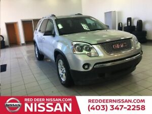 2012 Gmc Acadia SLE1 | AWD | CLOTH | A/C | POWER LOCKS