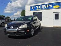 2007 Volkswagen Jetta 2.5L | HEATED SEATS | SUNROOF | MUST SEE Kitchener / Waterloo Kitchener Area Preview