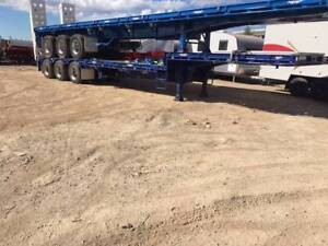 2019 Freightmore Flat Deck Berrilee Hornsby Area Preview