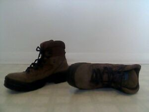 Hiking Boots - Leather.  size 45