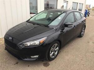 2016 Ford Focus SE DEMO