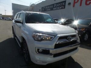 2015 Toyota 4Runner Limited | Cooled/Heated Seats| Navigation