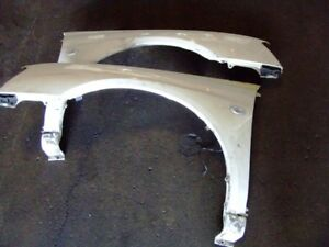 JDM SUBARU WRX STI 2004-2005 OEM FRONT FENDERS FOR SALE