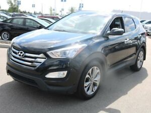 2013 Hyundai Santa Fe LIMITED, 2L, AWD, REMOTE START, NAV, SUNRO