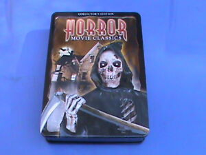 Horror  Movie  Classics