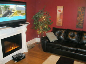 Utilities Included, Fully Furnished, includes TV Internet
