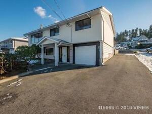 North Nanaimo house for rent