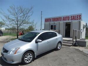 2011 Nissan Sentra 2.0 CERTIFIED !!