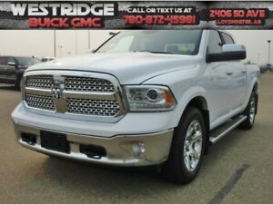 2014 Ram 1500 Laramie. Text 780-205-4934 for more information!