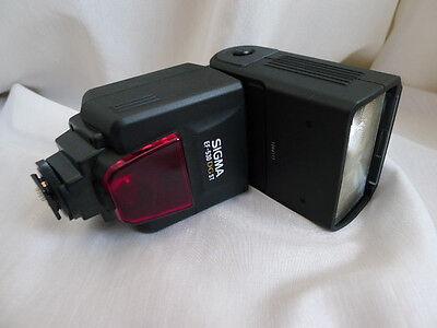 Вспышки Sigma EF-530 DG ST flash