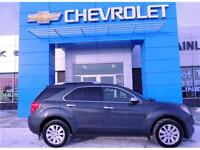2011 Chevrolet Equinox LTZ**ONE OWNER** LOW KMS**