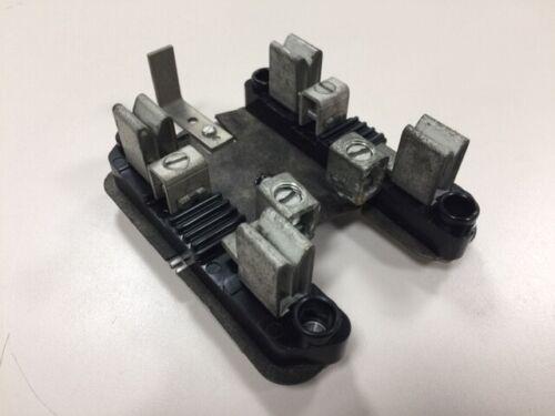 Obsolete GE Meter Socket 100 amp 1 Phase  Meter Main Replacement Socket