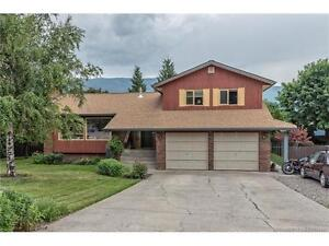 9308 Regency Court, Coldstream BC - Terrific Family Home!