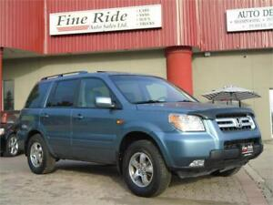 2006 Honda Pilot EX-L 4WD **LOADED with Remote Starter**