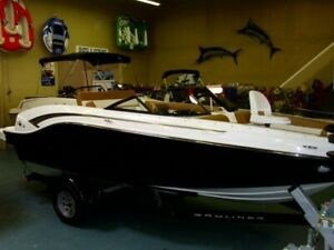 2019 Bayliner DX2050 Fish And Ski
