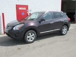 2013 NISSAN ROGUE SPECIAL EDITION~NO CLAIMS~$ 11,999!!