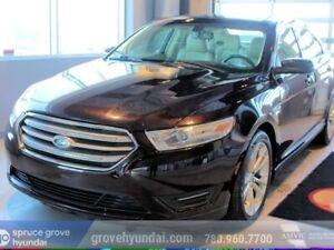 2013 Ford Taurus SEL: LEATHER, NAVIGATION, ROOF, AWD, HEATED SEA