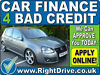 CAR FINANCE 4 BAD CREDIT - Volkswagen Golf 2.0T FSI GTI Portsmouth