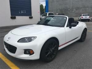 2013 MAZDA MX-5 MIATA just 27.000 km convertible MX5