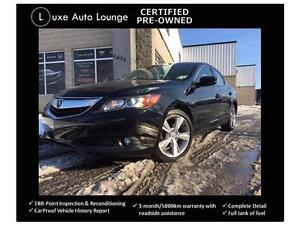 2013 Acura ILX Premium Pkg - sunroof, leather, heated seats!