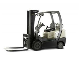 forklift Crown C5100-50