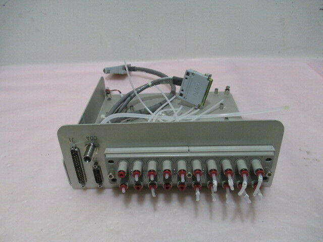 Novellus 02-147563-00 Air Manifold Box Cover, 03-152126-00, 02-147563-00, 415772