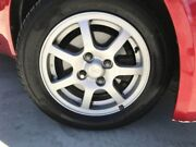 2007 Mitsubishi Colt RG MY07 LS Red 1 Speed Constant Variable Hatchback Palmyra Melville Area Preview
