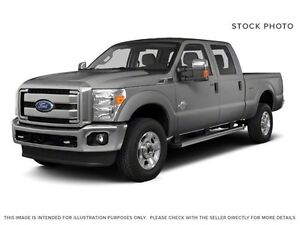 "2014 Ford Super Duty F-350 SRW 4WD Crew Cab 172"" XL"