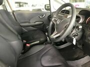 2009 Honda Jazz GE MY09 GLi Orange 5 Speed Manual Hatchback Brendale Pine Rivers Area Preview
