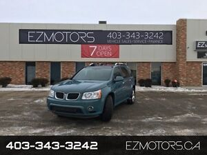 2008 Pontiac Torrent GXP=AWD=DVD=NAV=HANDSFREE