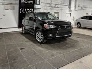 2011 Mitsubishi RVR GT *TOIT PANO*PUSH START*4X4*JAMAIS ACCIDENT