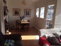 Single room to rent in shared house in Roehampton London SW155LG.