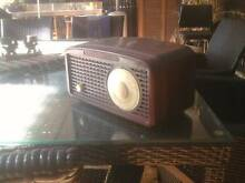RADIO MICKEY ASTOR VERY OLD COLLECTIBLE  P.H. Broulee Eurobodalla Area Preview