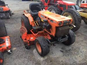 SPECIAL - KUBOTA B7100HST TRACTOR Hexham Newcastle Area Preview