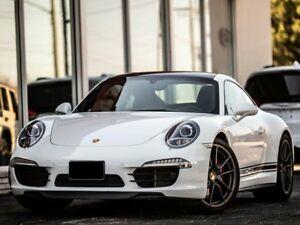 2014 Porsche 911 CARRERA 4S | AWD | SPORT CHRONO PACKAGE | PDLS