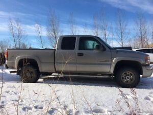 2004 GMC Other SLT Pickup Truck