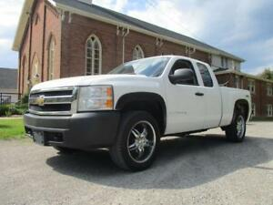 2008 Chevrolet Silverado 1500 - 4X4+CERTIFIED+CHROME WHEELS