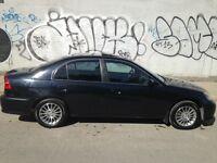 2005 Acura EL Premium Berline