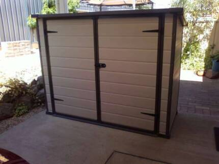 Keter Storage Shed for Garden or Bikes