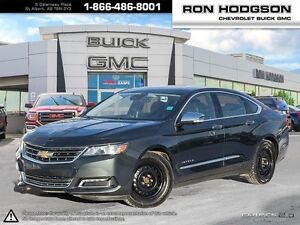 2014 Chevrolet Impala LTZ FULL LOAD TWO SETS OF TIRES