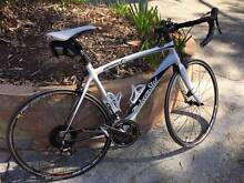 Malvern Star Oppy C5 carbon road bike - excellent condition Darlington Mundaring Area Preview