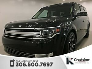 2014 Ford Flex Limited AWD V6 | Leather | Sunroof | Remote Start